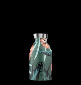 duurzame rvs fles