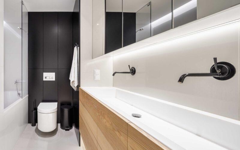 unit wc en douche